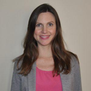Emily Powell EcoForward