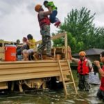 One Year After Hurricane Harvey, Are We Ready for Future Storms?